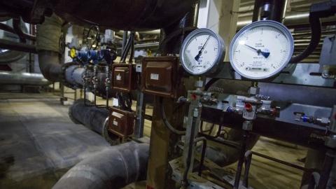 Энергетики завершили испытания теплосетей от ТЭЦ-2