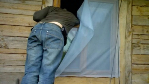 Бомжа-рецидивиста уличили в краже со стройки
