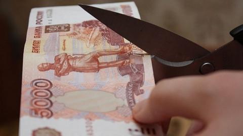 Саратовца задержали при попытке отовариться фальшивой пятитысячной купюрой