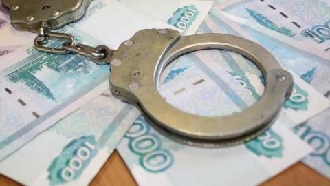Полицейский-взяточник отделался судебным штрафом