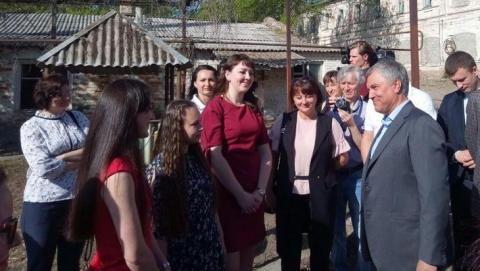 В Вольске построят дом для молодых врачей