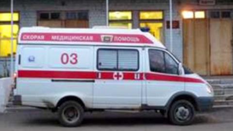 Девушка на «Ситроене» подставилась под «Форд» и угодила в больницу