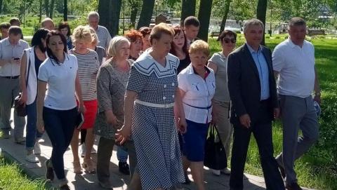 Панков: В Вольске Володин поставил ряд вопросов в интересах жителей