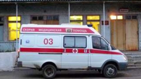 В перевернувшейся машине ранены две пассажирки