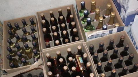 60 жителей Саратовской области с начала года умерли от некачественного алкоголя