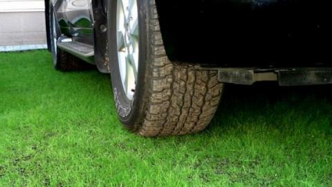 За сутки в Саратове оштрафованы 12 любителей парковаться на газонах