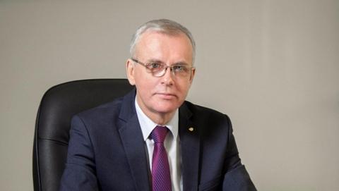 Олег Афонин избран ректором СГТУ