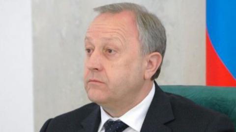 Сегодня Валерий Радаев отчитается перед областной думой