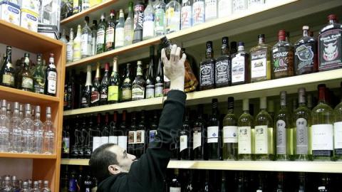 За пять лет 1625 саратовцев насмерть отравились алкоголем