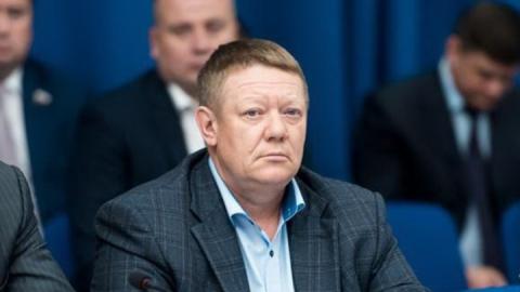 Николай Панков: Володин знает, как убедить всех и разом
