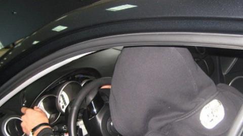 Девушка-следователь после погони по центру Саратова остановила пьяного водителя