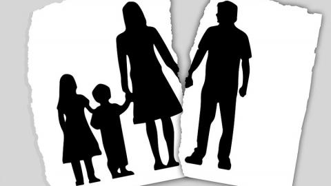 Семейные пары будут отговаривать от расставания