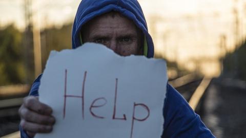 Более двух тысяч саратовцев покончили с собой за пять лет