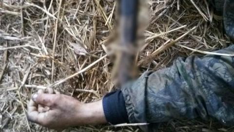 """""""Энгельсский стрелок"""" погиб во время штурма сарая, в котором он прятался"""
