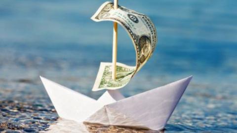 Третий этап «амнистии капиталов» может стартовать 1 июня