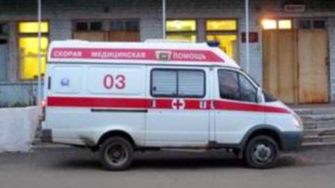 13-летний мальчик ранен в аварии на трассе