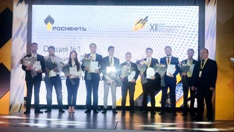 Работники Саратовского НПЗ представили инновационные проекты на кустовом этапе научно-технической конференции молодых специалистов ПАО «НК «Роснефть»