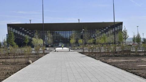 Первый тестовый рейс из аэропорта «Гагарин» состоится в начале августа