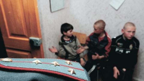 Следователи просят родителей рассказать детям о безопасности