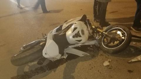 Полицейские всю неделю будут ловить мотоциклистов-нарушителей