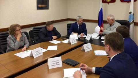 Панков: Судебное решение по земельному участку на территории САЗ оставлено в силе