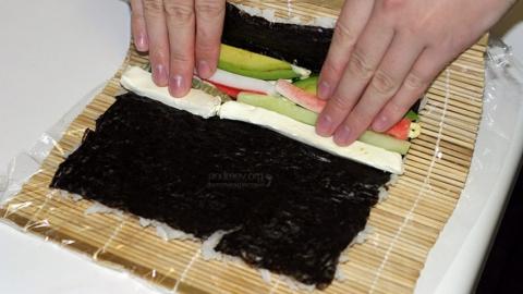 Следователи проверяют суши-бар «Япошка» в Энгельсе
