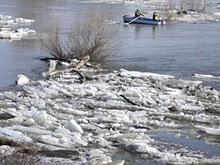 Паводок в Саратове проходит без осложнений