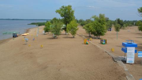 За год на территории Саратова утонуло 10 человек