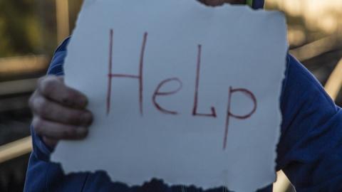 За три последних года среди подростков Саратовской области зафиксировали 151 попытку суицида