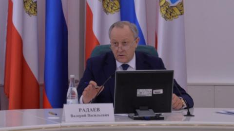 Аккаунт Валерия Радаева в Инстаграме отнесли к числу середнячков