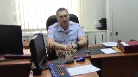 Саратовский полицейский стал фигурантом еще одного уголовного дела