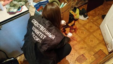 Женщину насмерть забили за сданный в ломбард телефон