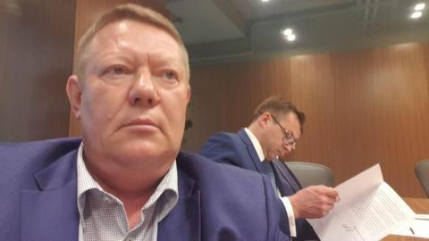 Панков: Совещание в Минпромторге по «Тролзе» прошло бурно и активно