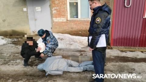 Дело об убийстве юноши в Пугачеве передано в суд
