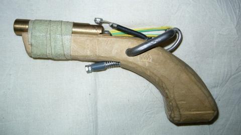 Жительницу Красноармейска осудили за хранение оружия