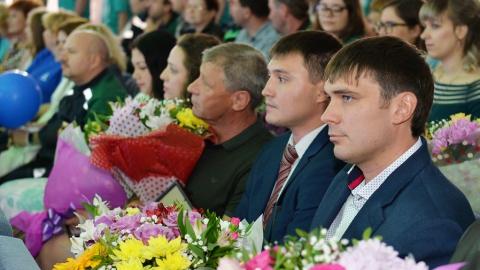 Передовиков производства в преддверии профессионального праздника чествовали в Балаковском филиале АО «Апатит»