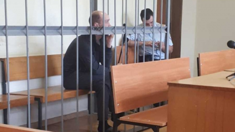 Арестован балаковец, которого подозревают в убийстве брата после выхода из колонии