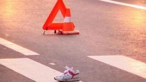 Мужчина в Энгельсе сбил мальчика и скрылся с места происшествия