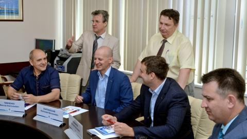 Балаковская АЭС стала ориентиром по безопасности атомных объектов