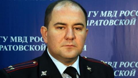 Главный антикоррупционер областной полиции готовится предстать перед судом