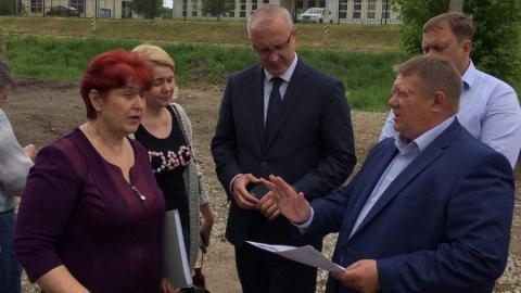 Панков: Володин ставит задачу, чтобы дольщики скорей получили своё жильё