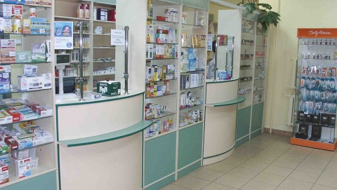 Саратовские фармацевты нарушают правила отпуска лекарств