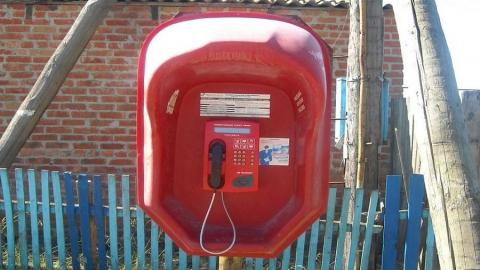 «Ростелеком» отменяет плату за междугородные звонки с таксофонов универсальной услуги связи