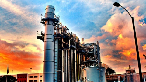 Промышленность Саратовской области за год показала девятипроцентное падение