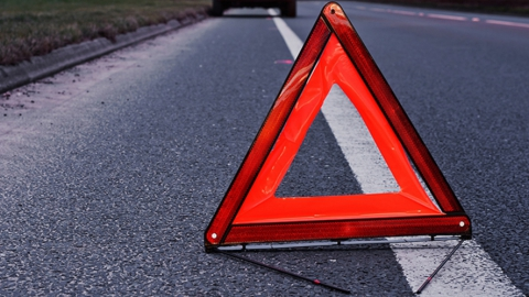Мужчина погиб в ночной аварии на трассе