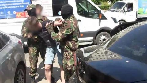 Саратовского хакера в Энгельсе брал полицейский спецназ
