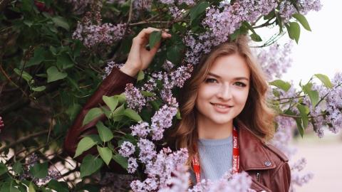 Саратовская студентка стала «Мисс Президентская Академия – 2019»