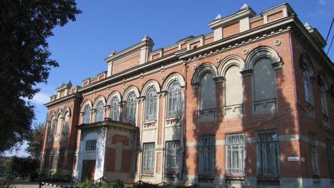 Панков: Володин поддержит уникальные исторические объекты мирового значения