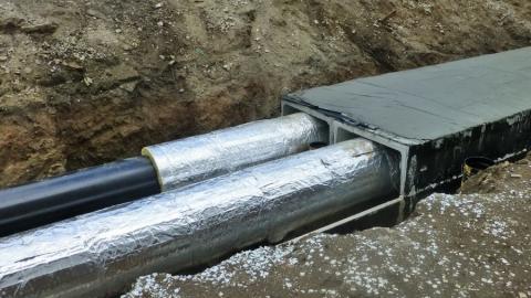 Энергетики проверят тепловые сети от Энгельсской ТЭЦ-3