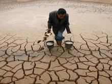 Без воды остались поселки Жасминный, Дачный и Сокол